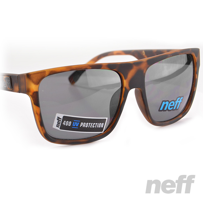 c52979f885 Gifts for Men    Gifts Under R300    Neff BANG Sunglasses (Tortoise)