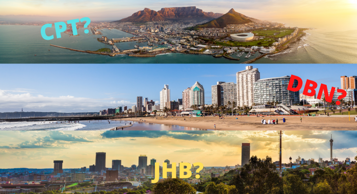 Where Can I Propose In South Africa?