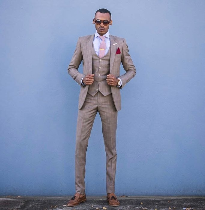 Bespoke Suits Johannesburg Tailor Tailor Made Suit